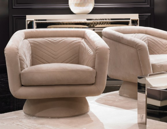 Премиальная итальянская мебель IPE CAVALLI VISIONNAIRE