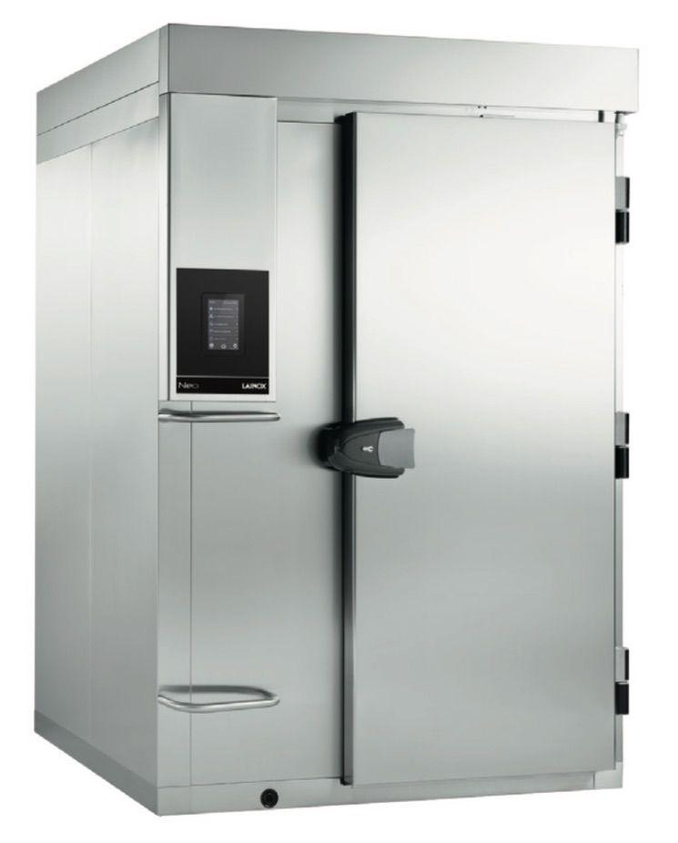 Холодильные камеры – возможность шоковой заморозки