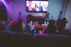 Добро пожаловать в онлайн кинотеатр НОВОГО поколения!