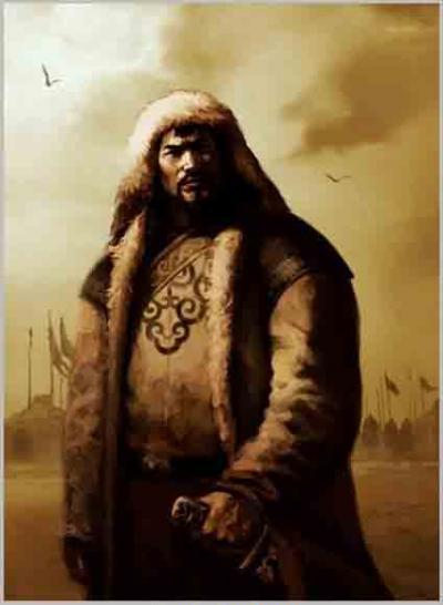 Знаешь ли ты, как зовут твоего внутреннего монгола?