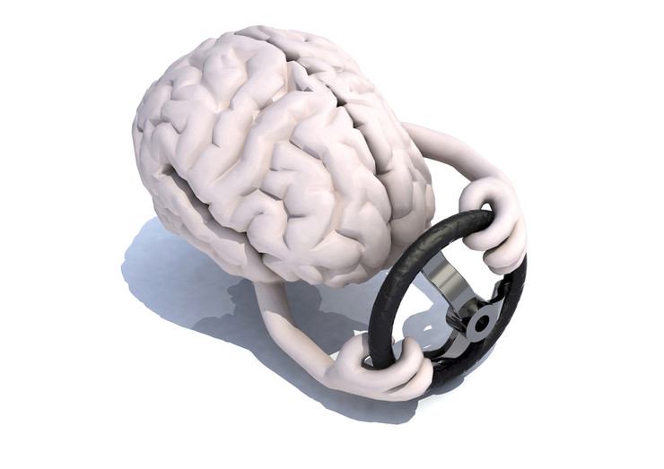 Психология вождения: почему мы так ездим?