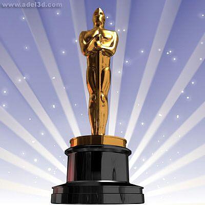 "Леонардо Ди Каприо наконец-то получил ""Оскар"" ))"